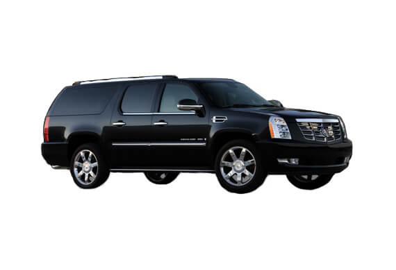 Cadillac Escalade ESV Rental