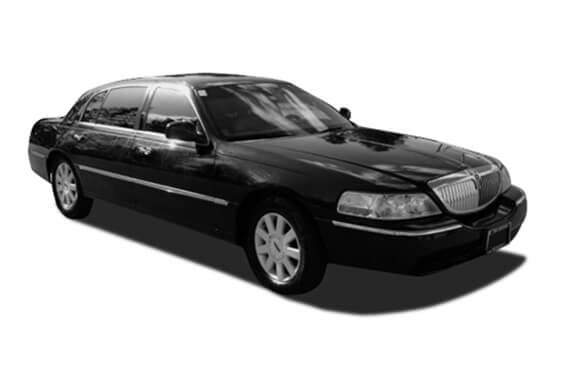 Luxury Sedan Rentals