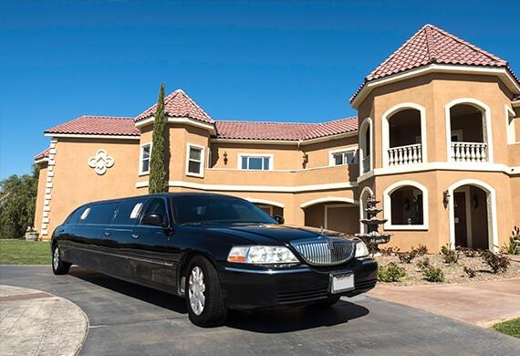Stretch Limousine Rentals