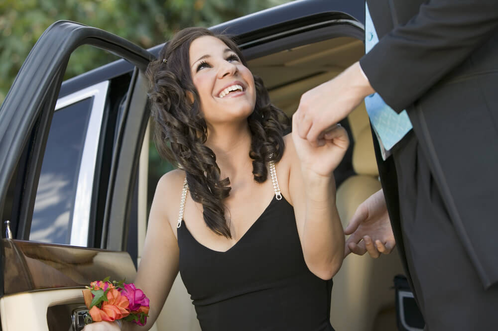 Promo Limo Services in Temecula